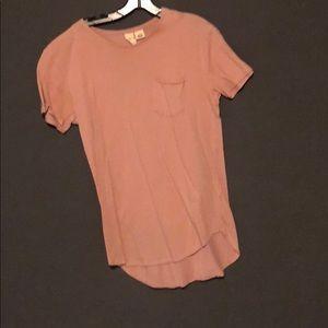 Men's urban outfitter tee shirt